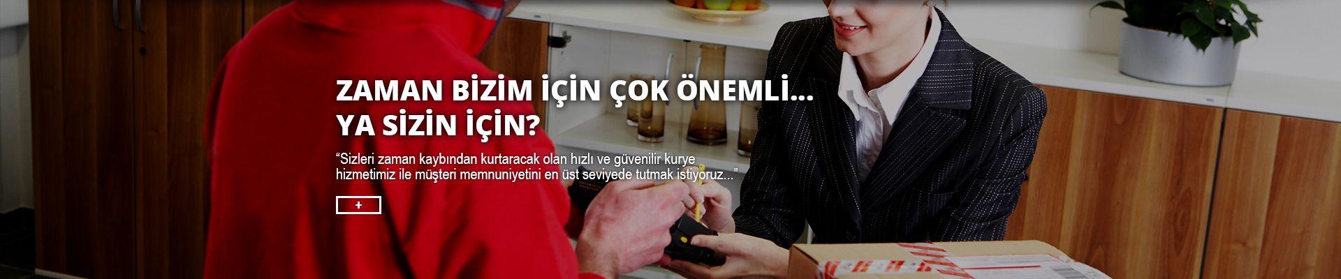 Demirciköy Kurye